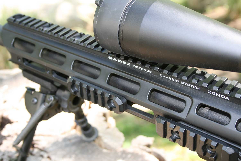 Stalker  300WM Strike Dual - Drake Associates Inc