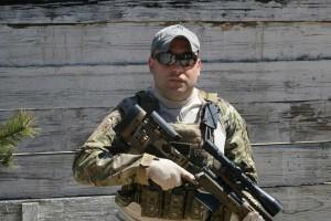Remington MLR 338 RACS - Drake Associates Inc.