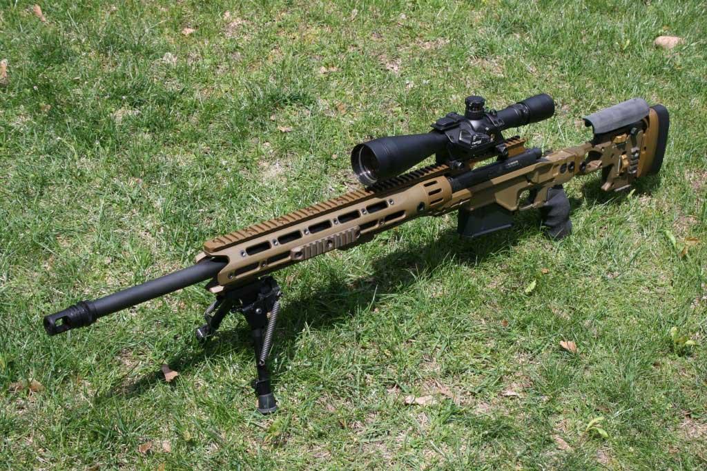 Remington MSR – Drake Associates Inc.